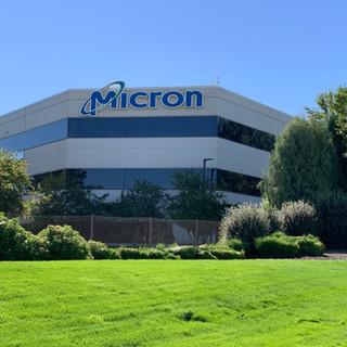 Micron Facilities – Idaho Falls, ID