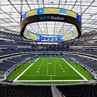 SoFi Stadium (Rams)
