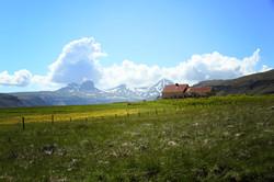 Bíldudalur, West Fjords, Iceland