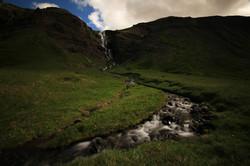 Hvolsfjall, Iceland
