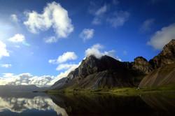 Hvalnes, Iceland