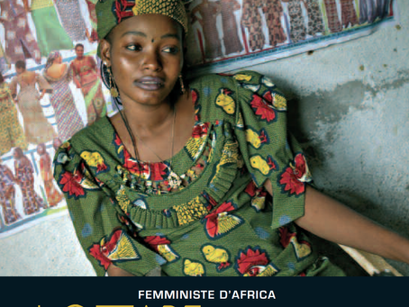 Interview Fatoumata KANE - Mondo e Missione