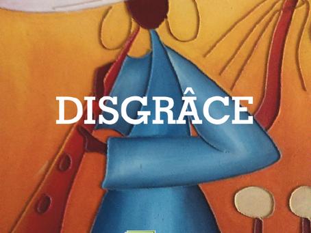 Disgrâce - Extrait