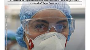 Covid-19: la pandémie énigmatique qui rebat les cartes du monde