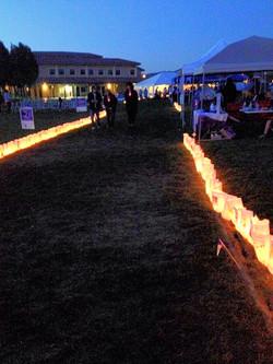 Luminara Ceremony