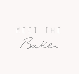 Meet the Baker - YDC