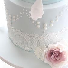 YDC Celebration Cake Cover