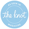 The Knot Magazine Badge