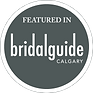 Bridal Guide Calgary Badge