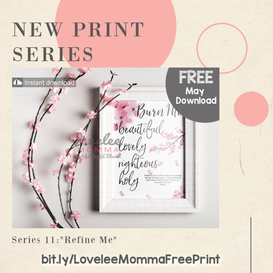 The Lovelee Momma - Free May Download
