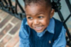 Columbus GA photographer Lovelee Photography Children Photography Portrait Session image at Downtown Columbus Riverwalk