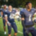 Lawrenceville photographer Lovelee Photography sports photography - Dacula high school football