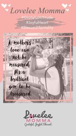 Lovelee Photography - Lovelee Momma Mome