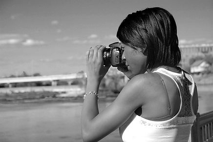 Lawrenceville photographer Sharonda of Lovelee Photography