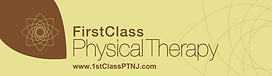 First Class Physical Therapy NJ Logo.png