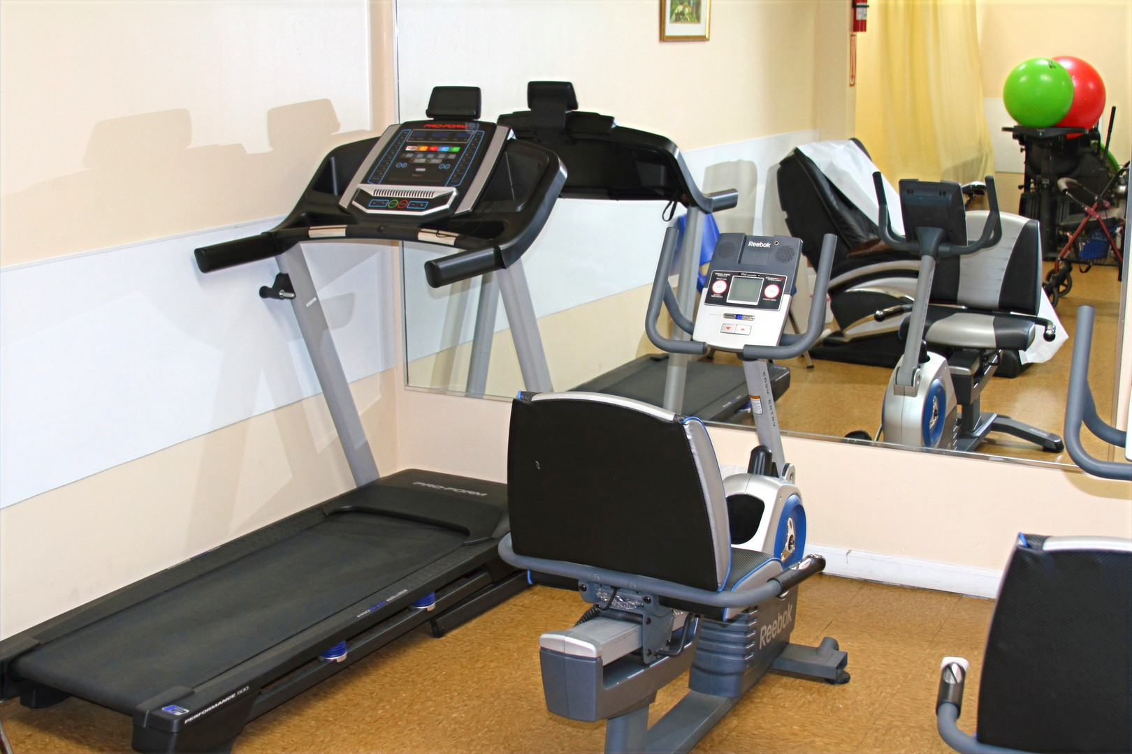 First Class Physical Therapy ENY Gym_edi