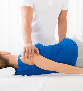 Physical Therapy lower back pain