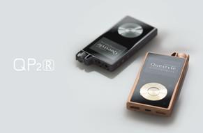 QP2R 新ファームウェア(V1.0.4)公開のお知らせ