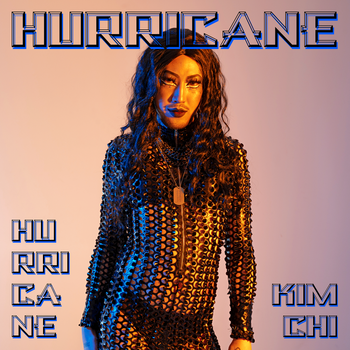 Hurricane by Hurricane Kimchi