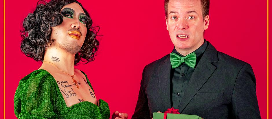Christmas Cover Single Crowdfunding! | 크리스마스 싱글 크라우드펀딩!