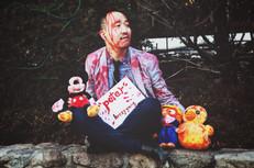 Peter Performance by Korean Queer Artist Heezy Yang