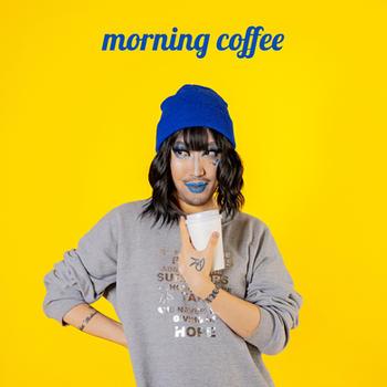 Morning Coffee by Hurricane Kimchi