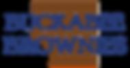 Buckabee Brownies Logo