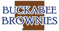 Buckabee Brownies Logo