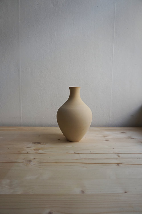 Sand vase
