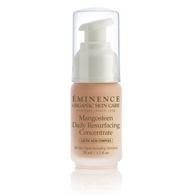 Mangosteen resurfacing Concentrate