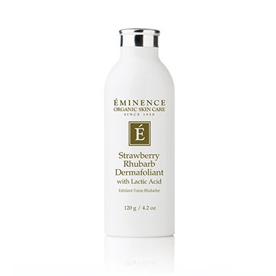 Eminance Organic Skin Care - Strawberry Rhubarb Dermafoliant