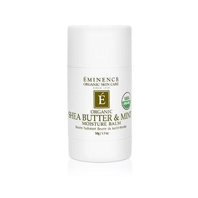 Eminance Organic Skin Care - Shea Butter & Mint Moisture Balm