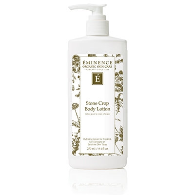Eminance Organic Skin Care - Stone Crop Body Lotion