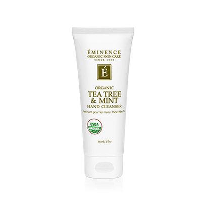 Eminance Organic Skin Care - Tea Tree & Mint Hand Cleanser