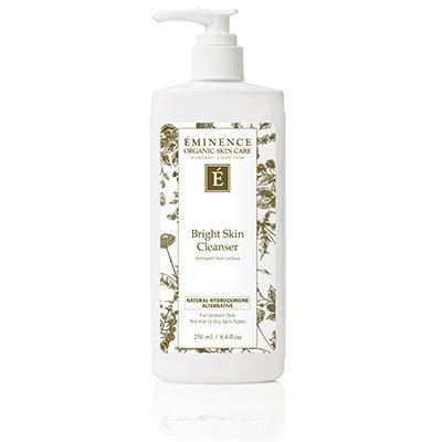 Eminance Organic Skin Care - Bright Skin Cleanser