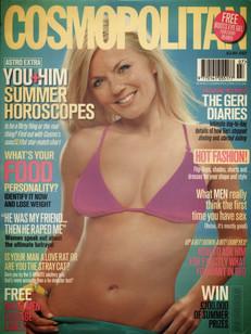 Cosmopolitan | July 2003