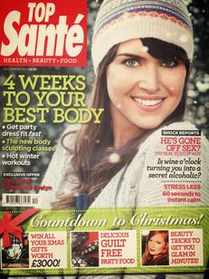 Top Sante | December 2011