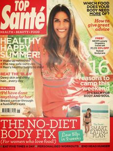 Top Sante | June 2011