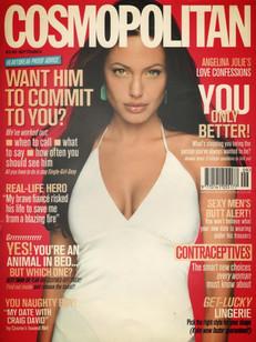 Cosmopolitan | September 2003