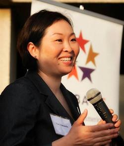 Tina Matsuoka