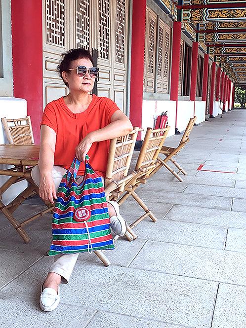 多倫多台灣影展環保購物袋