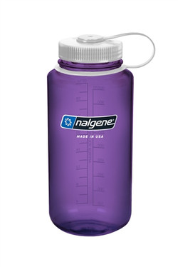 nalgene 32 wm purple