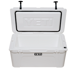 Yeti Tundra 45 white open