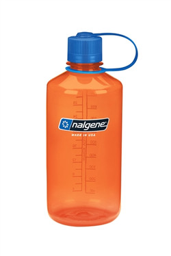 nalgene 32 oz narrow orange