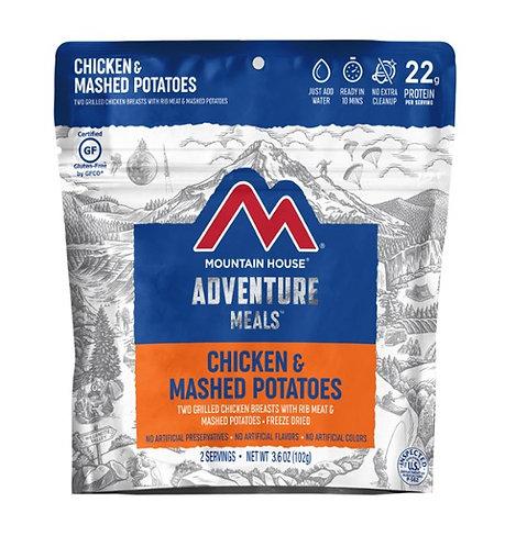 Mountain House - Chicken & Mashed Potato Dinner