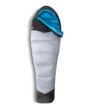 North Face - Blue Kazoo