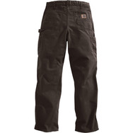 B11 - Washed Duck Work Pant