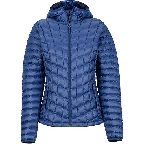 Marmot Women's Featherless Hooded Jacket