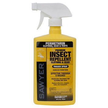 Permethrin Pump Spray