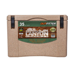 Canyon Outfitter 35 sandstone